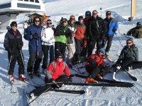 esquiada egan a ordino arcalis
